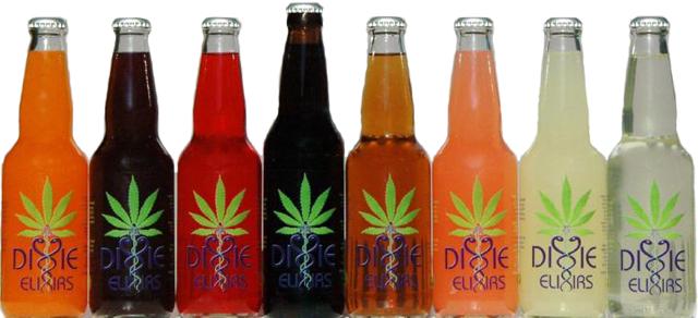 Dixie Elixirs