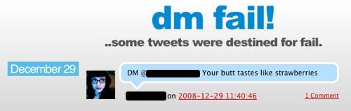 dm-fail