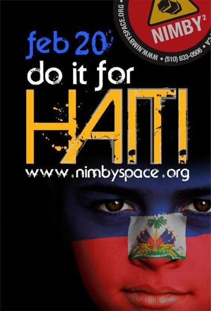 Do It For Haiti