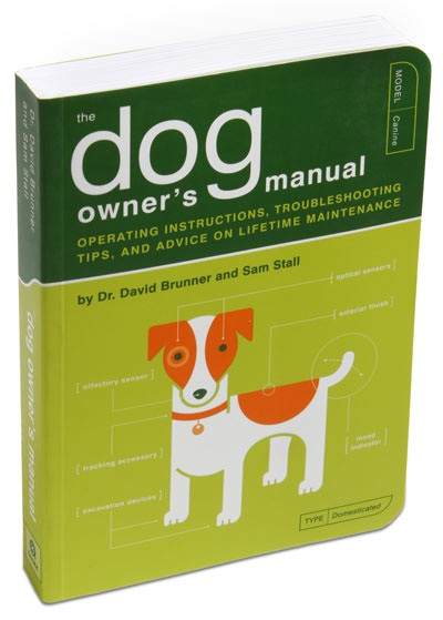 Dog's Owner's Manual