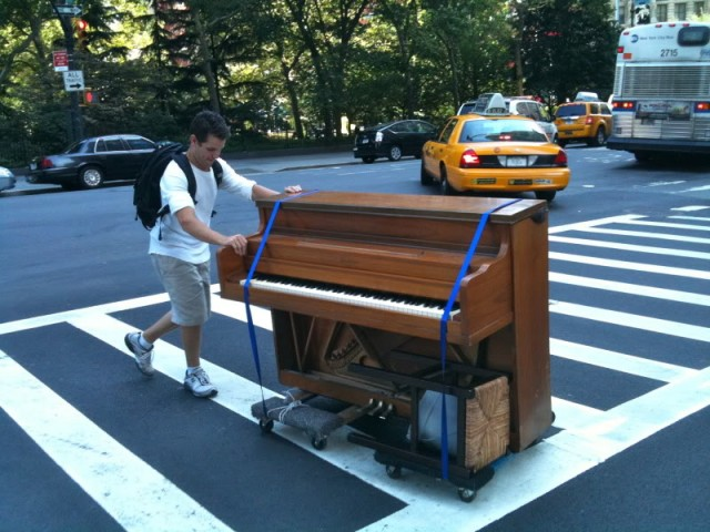 Piano Across America