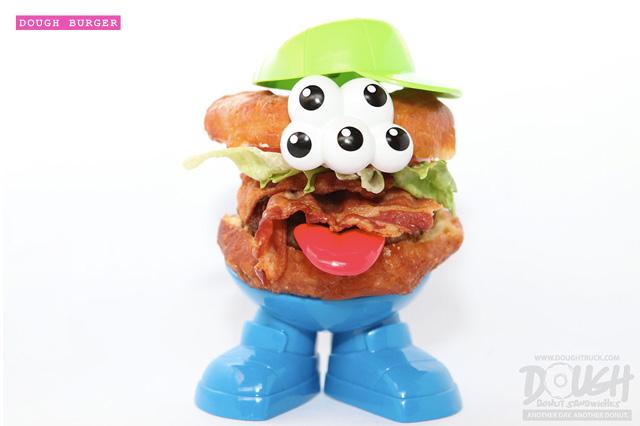 Dough Burger