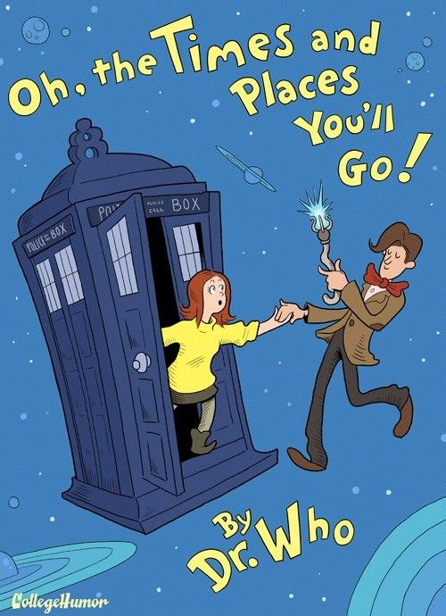 Sci-Fi Children's Books
