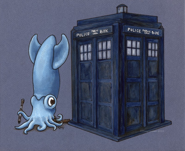 dr-who-squid