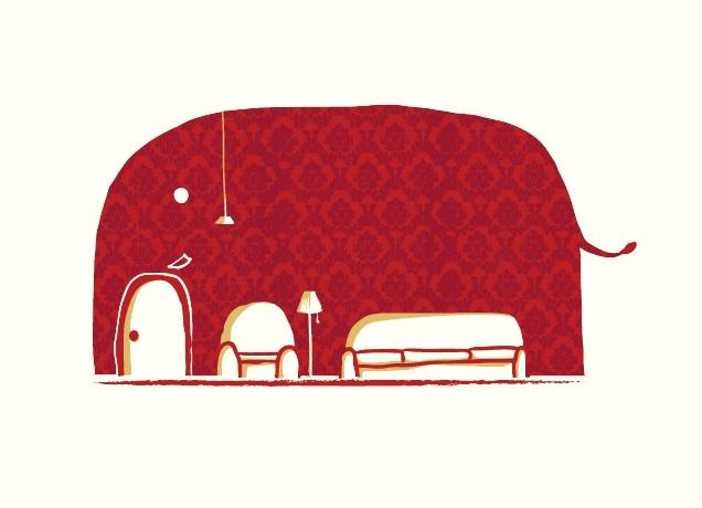 Elephanticus Roomious