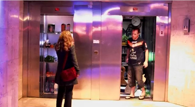 Elevator Prank by Rémi Gaillard