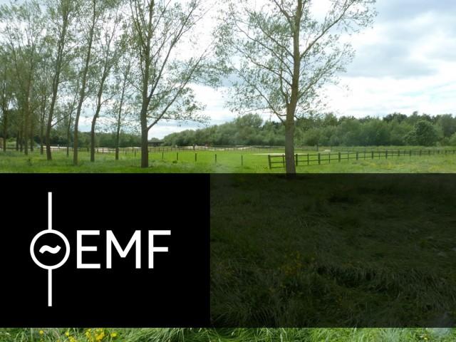 Electromagnetic Field UK hack event
