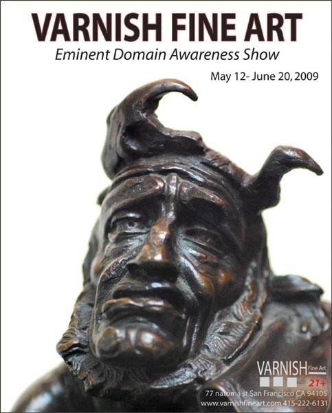 Eminent Domain Awareness