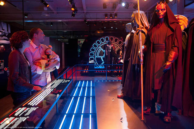 Star Wars Identities – The Exhibition