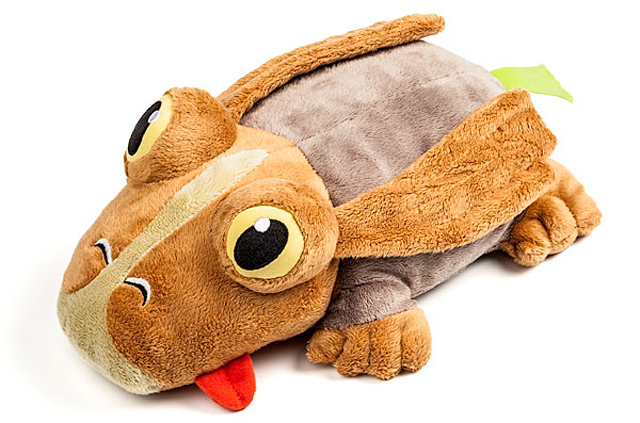 Jar Jar Binks Whoopee Cushion at ThinkGeek