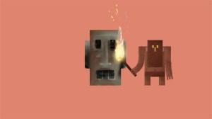 The Origin of Fire by Daniel Moreno Cordero