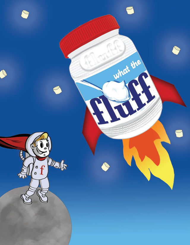the 7th annual what the fluff festival a marshmallow fluff celebration