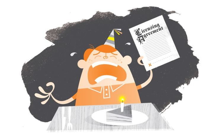 The Quest For A Copyright-Free Happy Birthday Song