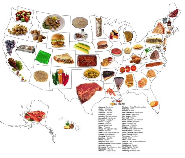Famous Food Places In Connecticut