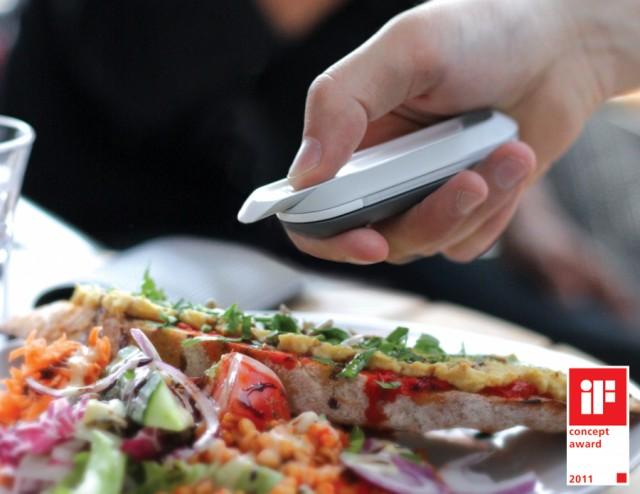 Food Allergen Detector by Erik Borg