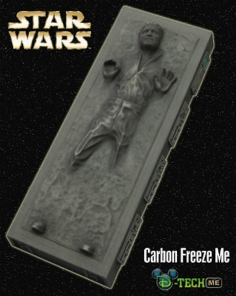 Carbon-Freeze Me