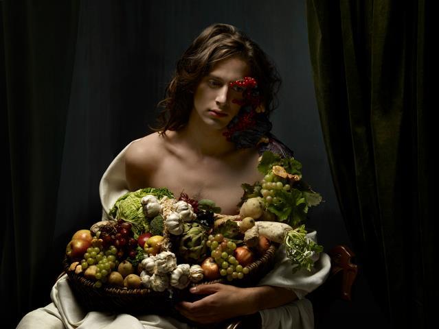 Cockaignesque by Helen Sobiralski