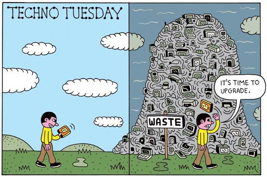 Future Waste