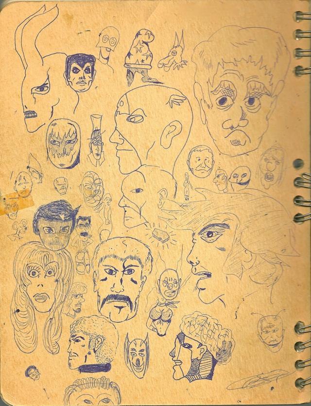 A Geek's Journal 1976