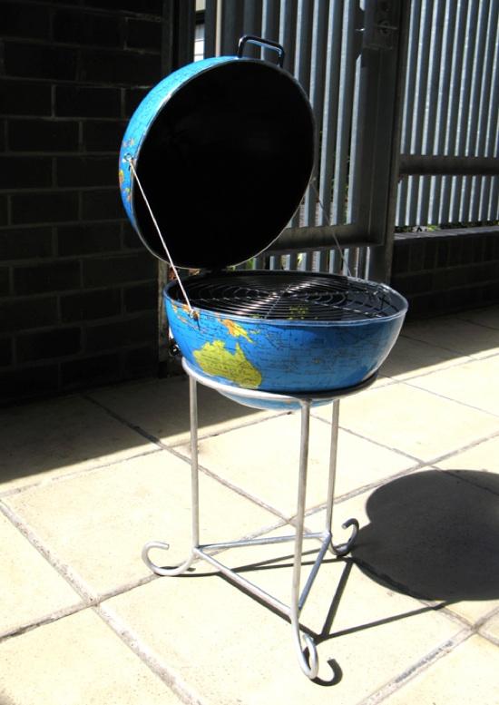 Globe BBQ