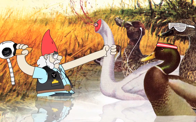 Gnomeland Security: Episode 1, Part 2