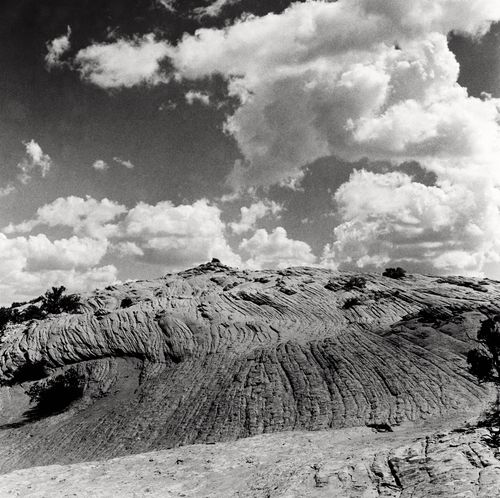 Barry Goldwater's Photographs of The American West