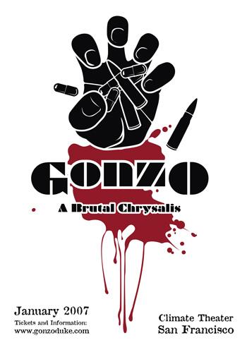 Gonzo, A Brutal Chrysalis