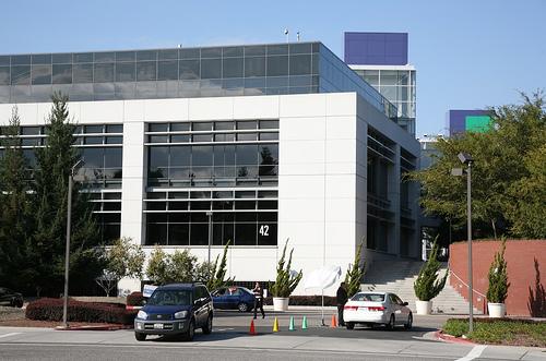 Googleplex Building 42