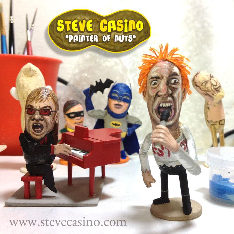 Steve casino riveria lakefront casino