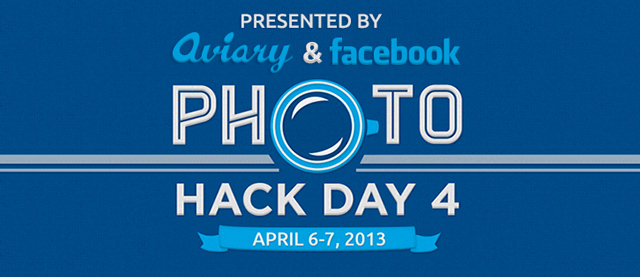 Photo Hack Day 4