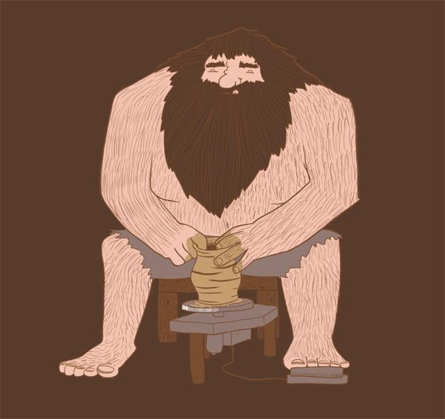 hairy-potter