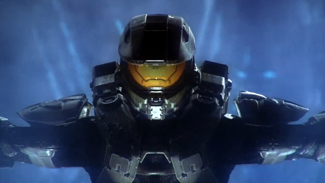 Official Halo 4 Launch Trailer 'Scanned' Long Form