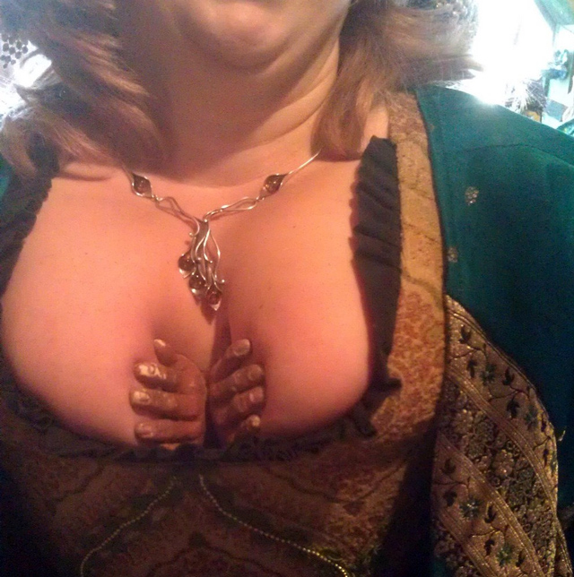 Cleavage Creature