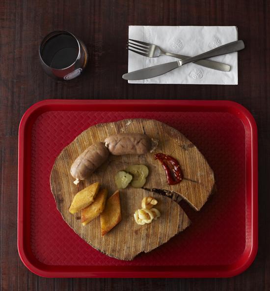 Happier Meal, Five Star Remixes of the Big Mac