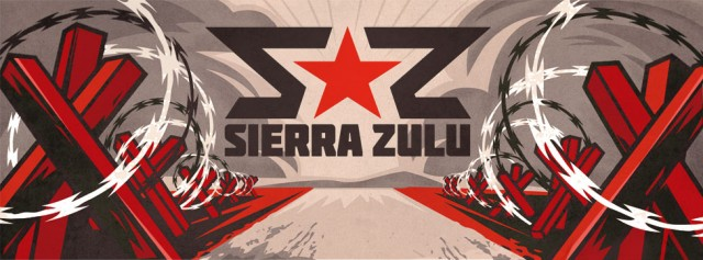 Sierra Zulu by Monochrom