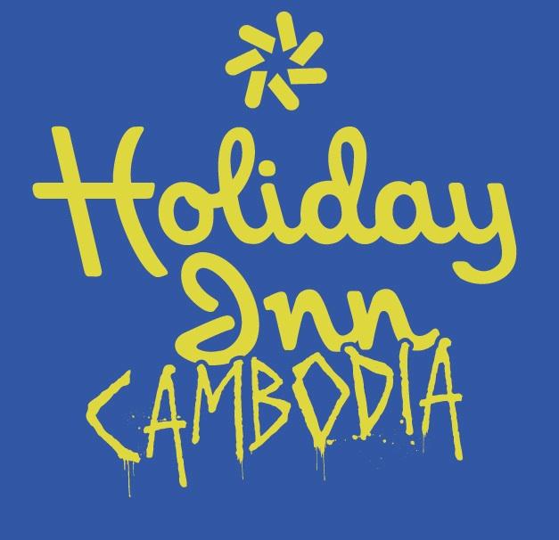 Holiday Inn Cambodia