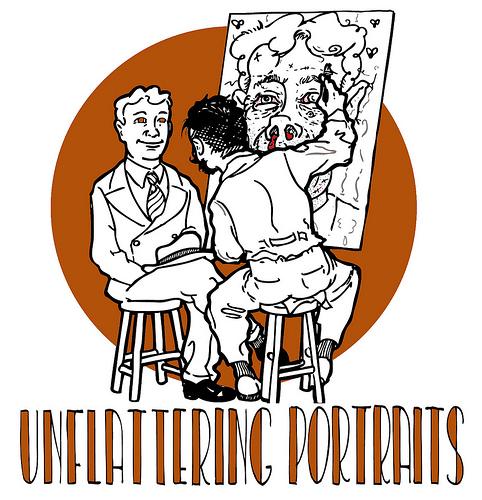 Unflattering Portraits