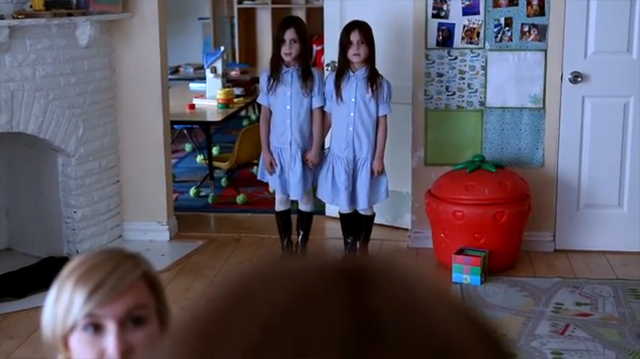 Horror Movie Daycare from CollegeHumor
