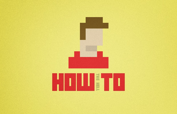 How To 8-bit