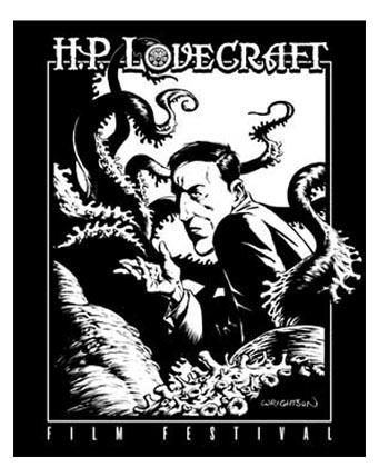 The H.P. Lovecraft Film Festival