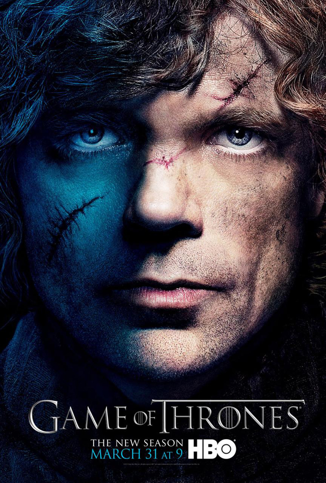 Game of Thrones Season 3 Trailer & Posters Showing Cast's Dark Side