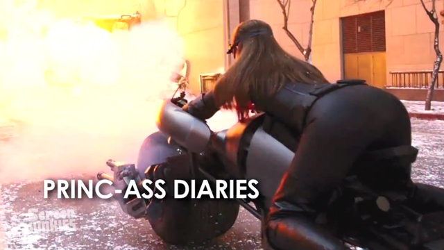 Honest Movie Trailers: The Dark Knight Rises by Screen Junkies