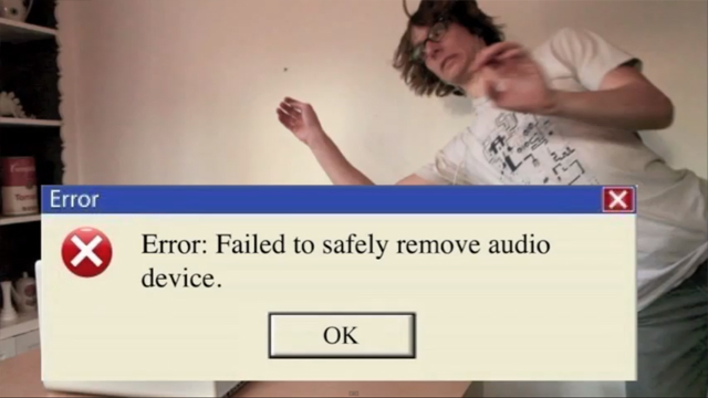 Human System Errors