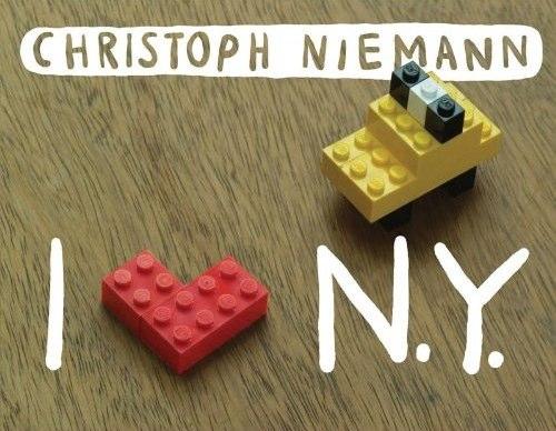 I LEGO NY
