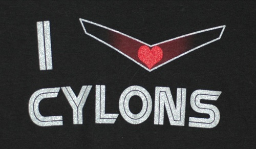 I Love Cylons