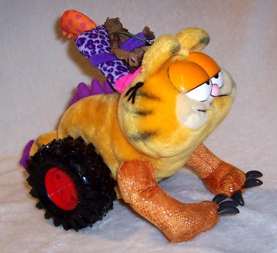 Franken Toys by Rachel Peters