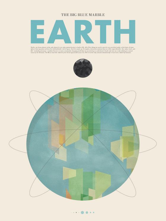 Beyond Earth by Stephen Di Donato