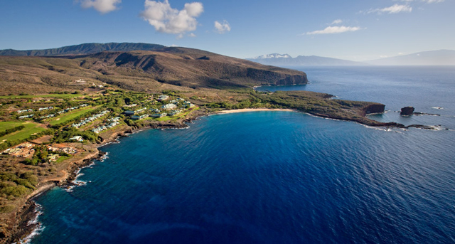 Oracle CEO Larry Ellison Buys 98% Of Hawaiian Island Lanai