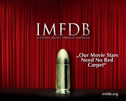 Internet Movie Firearms Database