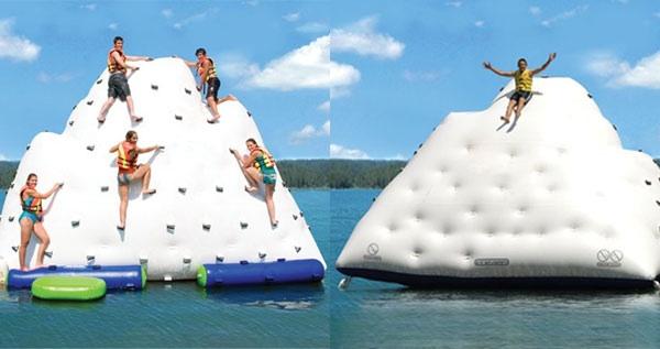 inflatable-iceberg